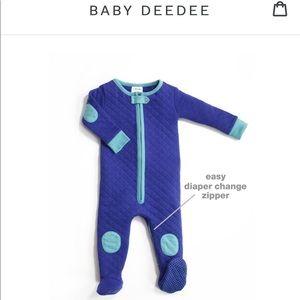 Other - Baby Deedee Pajamas Zip Outfit